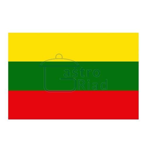 Zobraziť tovar: Vlajka Litva