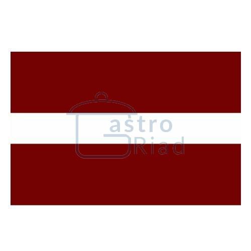 Zobraziť tovar: Vlajka Lotyšsko