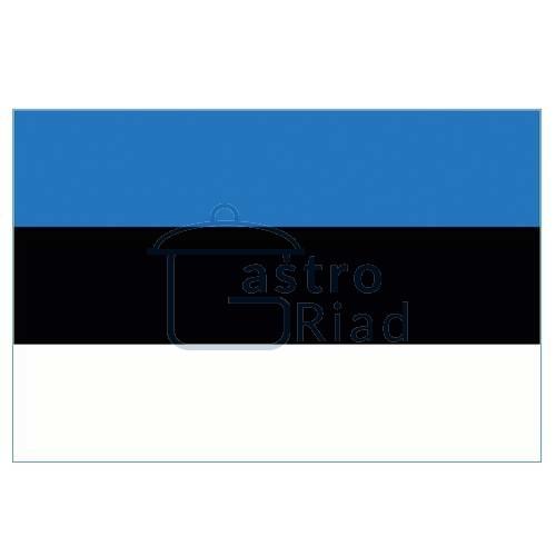 Zobraziť tovar: Vlajka Estónsko