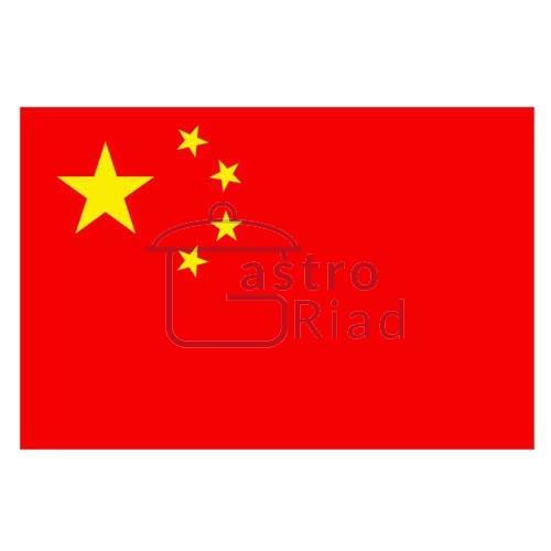 Zobraziť tovar: Vlajka Čína