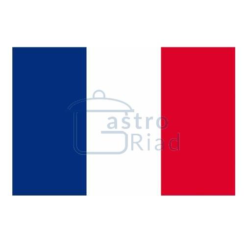 Zobraziť tovar: Vlajka Francúzko