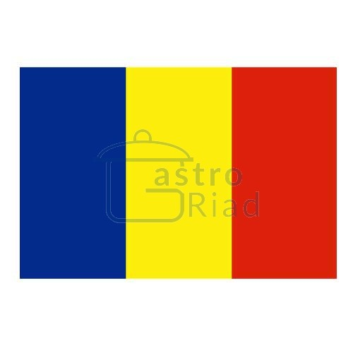 Zobraziť tovar: Vlajka Rumunsko
