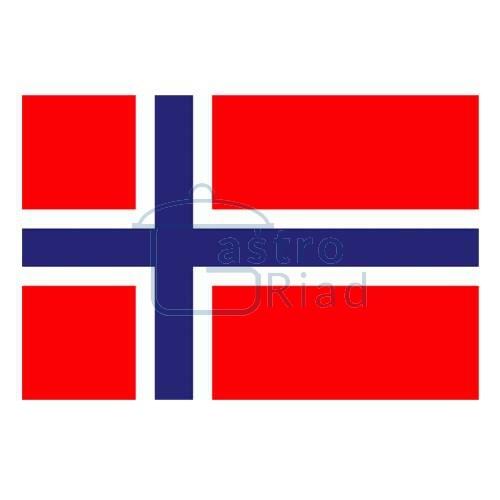 Zobraziť tovar: Vlajka Nórsko