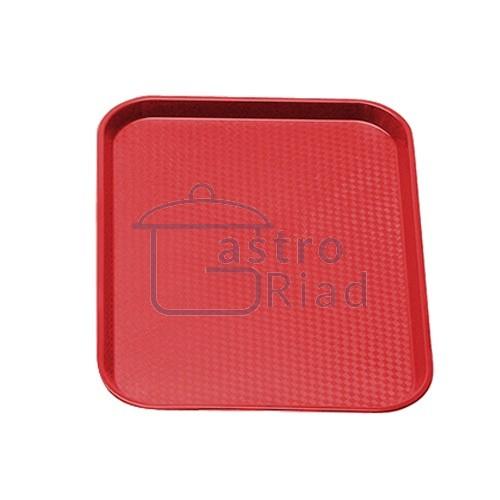 Zobraziť tovar: Podnos   Fast Food     /červený