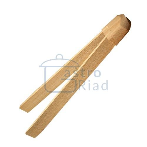 Zobraziť tovar: Kliešte drevené veľké úzke
