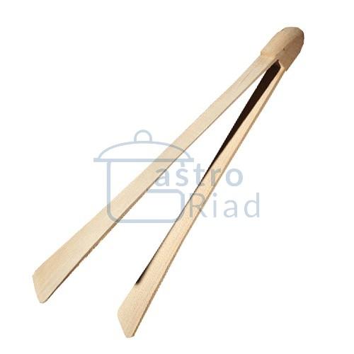 Zobraziť tovar: Kliešte drevené širšie