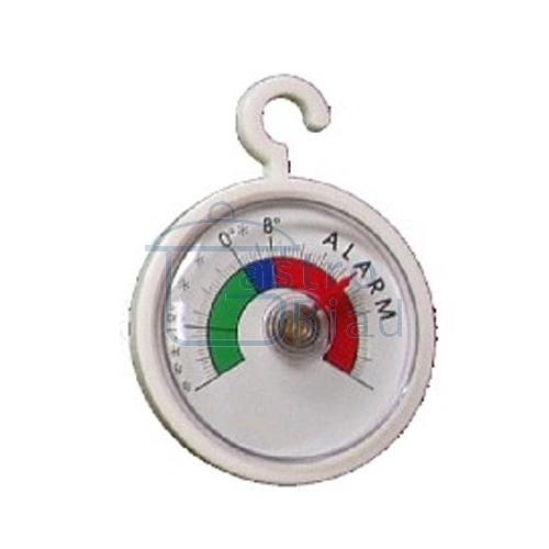 Zobraziť tovar: Teplomer chladničkový okrúhly