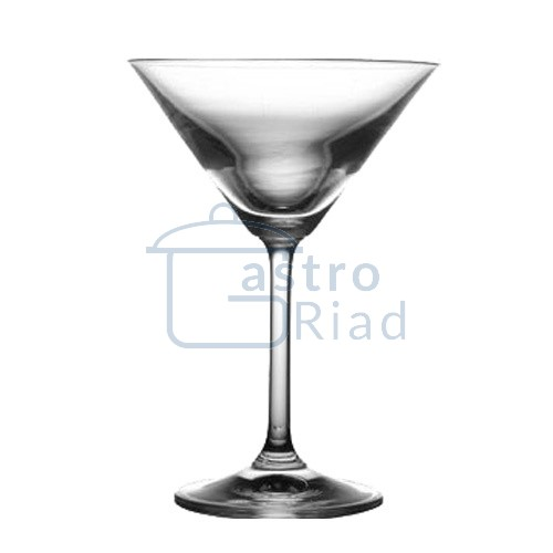 Zobraziť tovar: Pohár Gala/180 martini