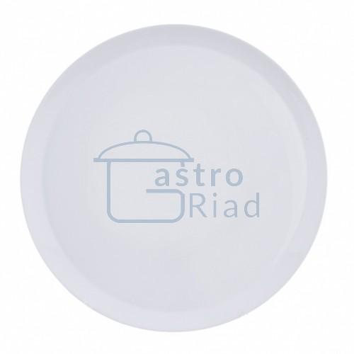 Tanier pizza 33 dekorovaný