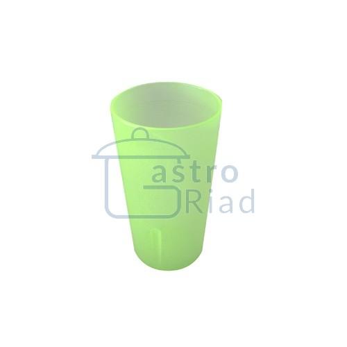 Pohár 135ml zelený