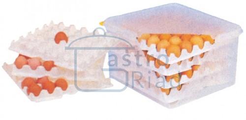 Zobraziť tovar: Box na vajcia