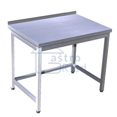 Zobraziť tovar: Stôl pracovný jednoduchý 1400x700, PSJ-1