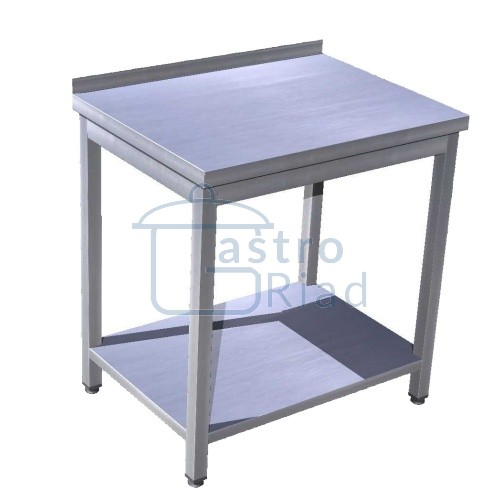 Zobraziť tovar: Stôl pracovný s policou, 1600x700, PSJ-2