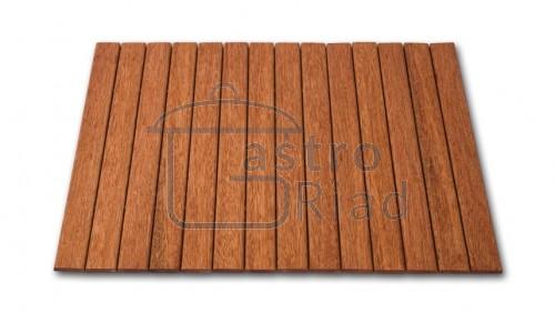 Zobraziť tovar: Rošt drevený