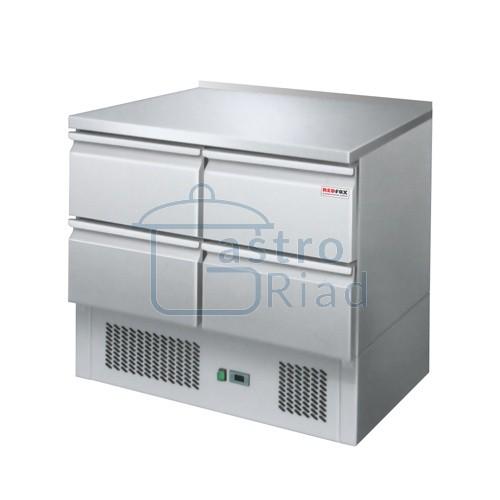 Zobraziť tovar: Stôl chladiaci 4 x zásuvka, YG-05280