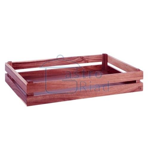 Zobraziť tovar: Super box bufet, GN1/1