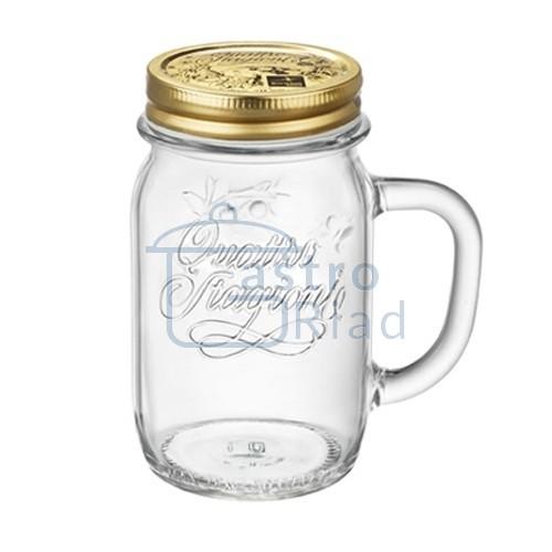 Zobraziť tovar: Pohár na limonádu 0,4 l