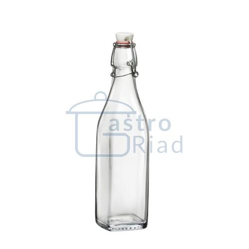 Zobraziť tovar: Fľaša s patentom 0,5 l