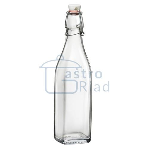Zobraziť tovar: Fľaša s patentom 1,0 l