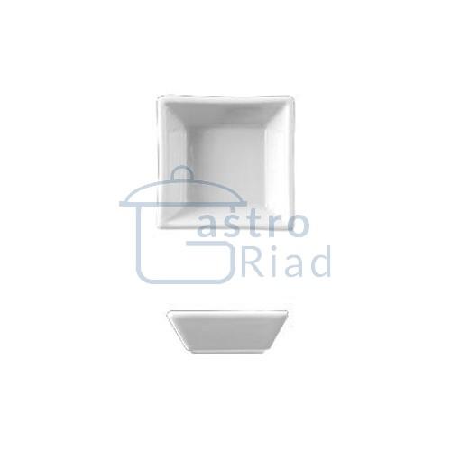 Zobraziť tovar: Miska štvorhranná 7x7 cm, ACTUAL