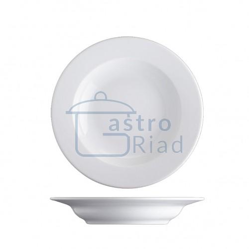 Zobraziť tovar: Tanier hlboký 22 cm, Basic