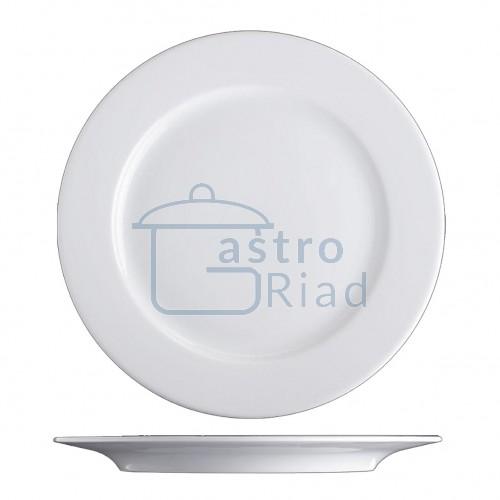 Zobraziť tovar: Tanier plytký 26 cm, Basic